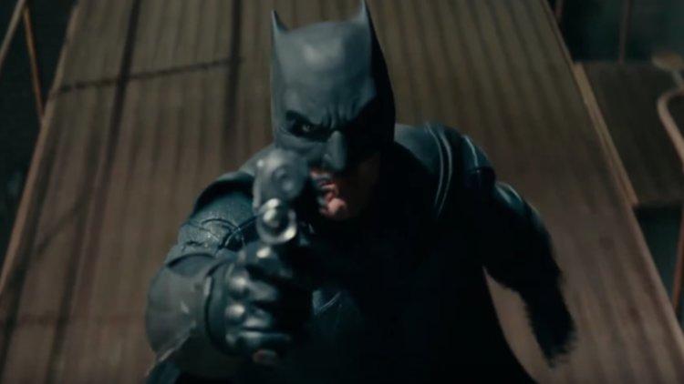 Ο σκηνοθέτης του νέου Batman διέψευσε τις φήμες για την ιστορία της ταινίας - Roxx.gr