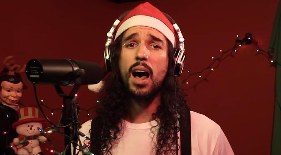 Xριστουγεννιάτικα τραγούδια στο στύλ των Metallica, System of a Down και ένα σωρό άλλων - Roxx.gr