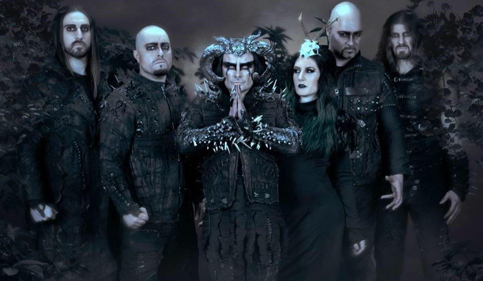 Επιτέλους: Οι Cradle of Filth επιστρέφουν στην Ελλάδα μετά από επτά χρόνια! - Roxx.gr