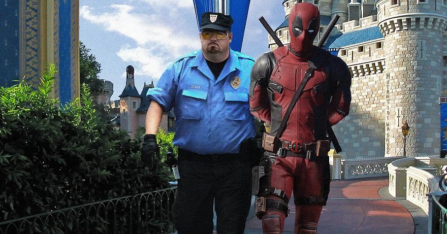 H Disney υπόσχεται να διατηρήσει τον… ακατάλληλο χαρακτήρα του Deadpool! - Roxx.gr
