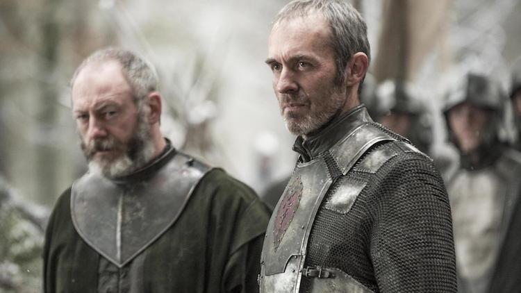 Ο Στάνις δεν είχε ιδέα τι έκανε στο Game of Thrones! - Roxx.gr
