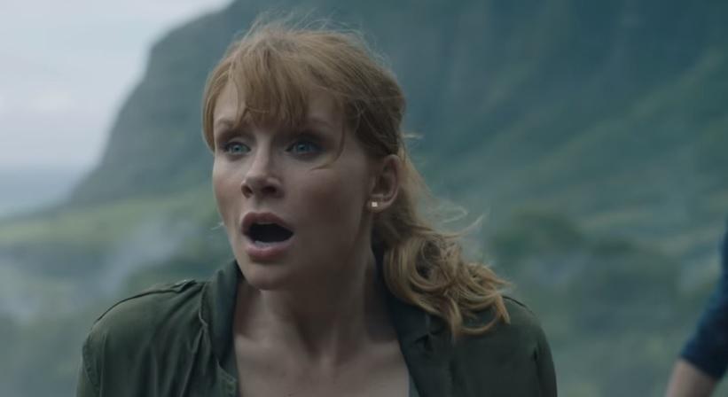Και τώρα τρέχουμε είναι το σύνθημα στο νέο teaser του Jurassic World! - Roxx.gr