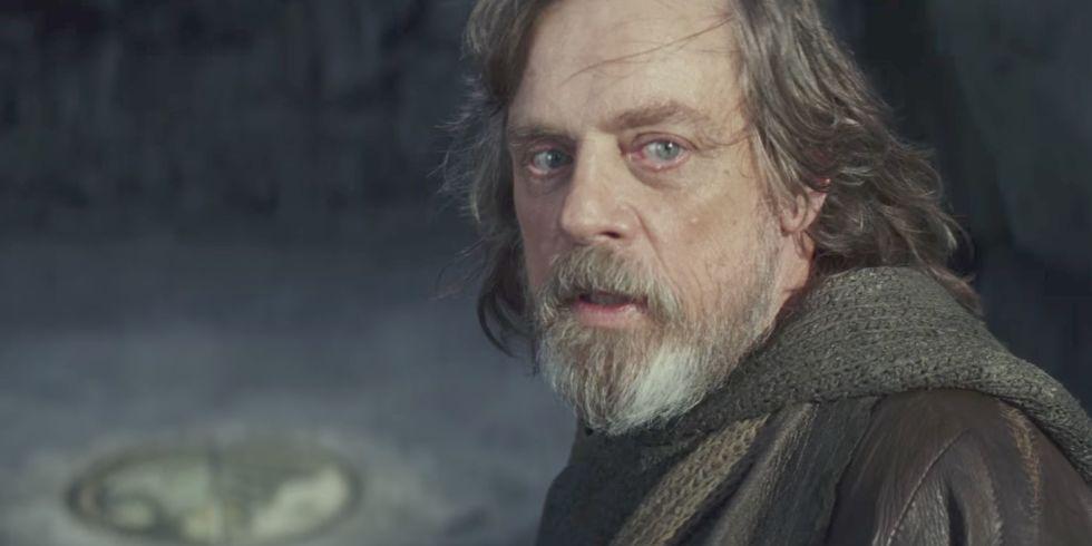 Μετάνιωσε o Μαρκ Χάμιλ για την κριτική στο Last Jedi - Roxx.gr