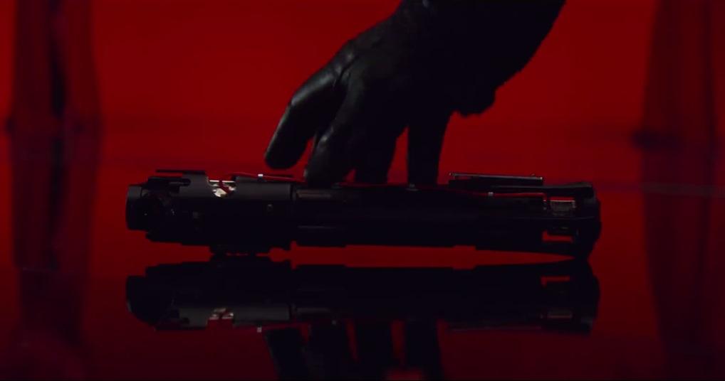 Μια ψαγμένη θεωρία φέρνει τα πάνω κάτω στο Last Jedi! - Roxx.gr