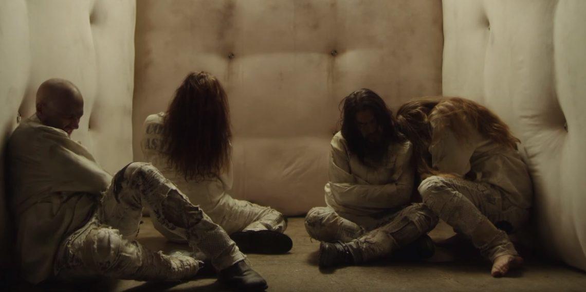 Αυτό είναι το ομώνυμο τραγούδι από το νέο άλμπουμ των Machine Head! - Roxx.gr