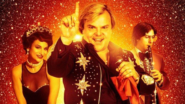 O Jack Black είναι ο βασιλιάς της πόλκα στο trailer για τη νέα του ταινία στο Netflix - Roxx.gr