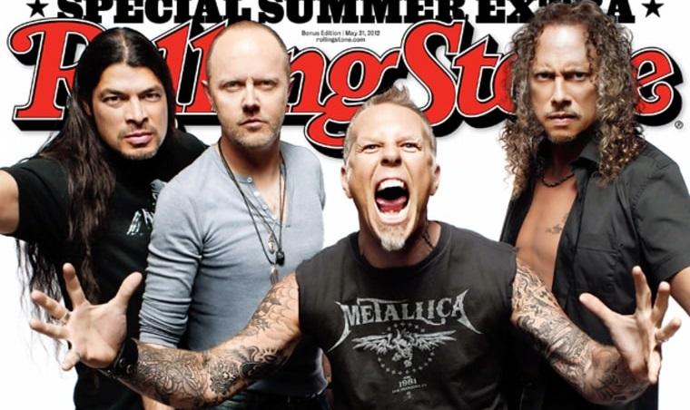 Αλλαγή σελίδας στο Rolling Stone – Πουλήθηκε για 100 εκατομμύρια δολάρια! - Roxx.gr