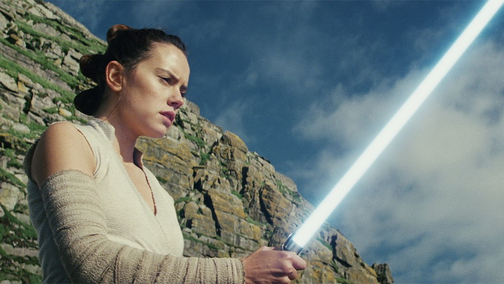 Το trailer του Star Wars που τα… δείχνει στα μισογύνικα τρολ - Roxx.gr