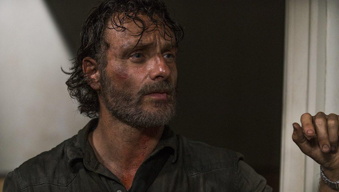 Με την πιο σοκαριστική στιγμή της ιστορίας του έριξε αυλαία το Walking Dead - Roxx.gr