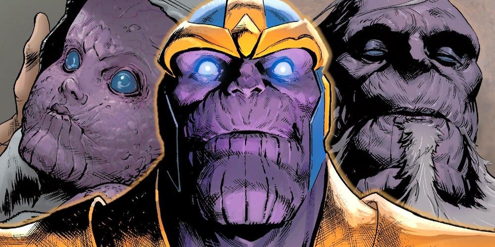 Η Marvel αποκάλυψε το πραγματικό όνομα του Thanos! - Roxx.gr