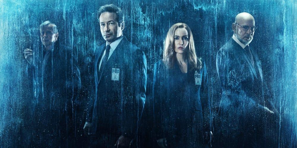 Με μία σοκαριστική αποκάλυψη επέστρεψαν τα X-Files - Roxx.gr
