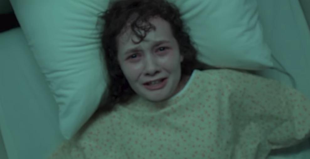 To πρώτο trailer για τον Slender Man φανερώνει τον τρόμο στα πρόσωπα των θυμάτων του! - Roxx.gr