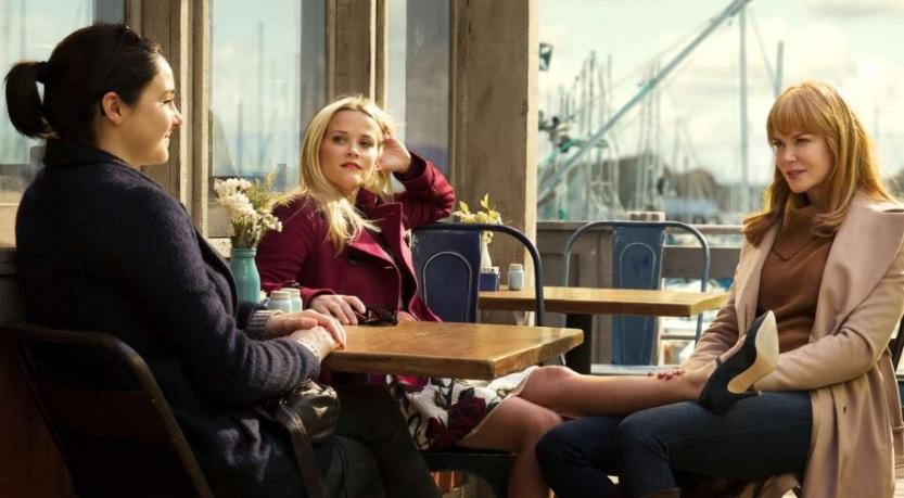Ένα τεράστιο όνομα μπαίνει στη 2η σεζόν του Big Little Lies - Roxx.gr