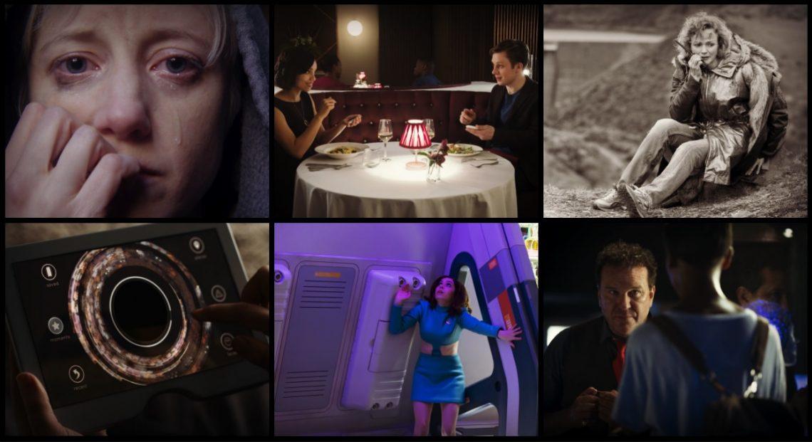 Βάλαμε σε σειρά όλα τα νέα επεισόδια του Black Mirror - Roxx.gr