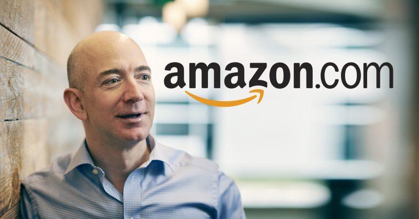 Ο ιδιοκτήτης του Amazon είναι πλέον ο πλουσιότερος άνθρωπος όλων των εποχών! - Roxx.gr