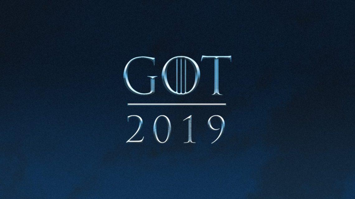 Επίσημο: Το 2019 η τελευταία σεζόν του Game of Thrones! - Roxx.gr