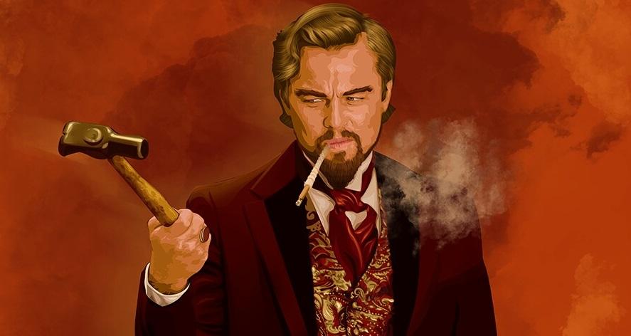 Ο Λεονάρντο Ντι Κάπριο θα είναι ο πρωταγωνιστής στη νέα ταινία του Ταραντίνο! - Roxx.gr