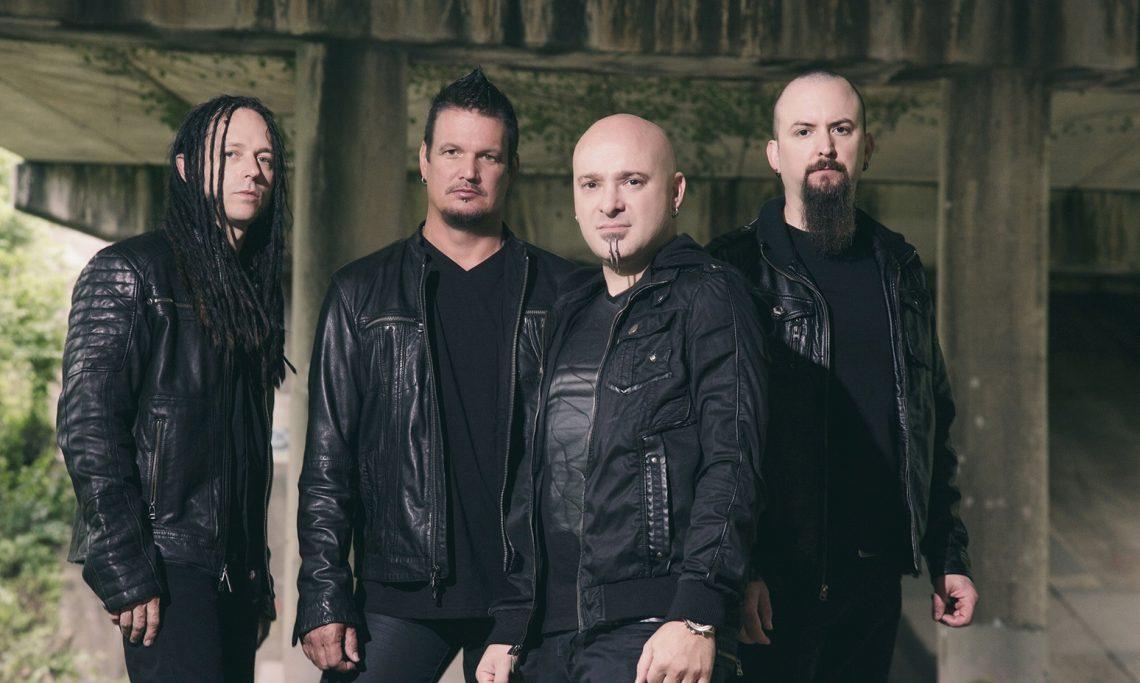 Έτοιμο το νέο άλμπουμ των Disturbed - Roxx.gr