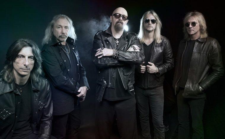 Οι Judas Priest προσπαθούν να προγραμματίσουν σε άλλες ημερομηνίες την περιοδεία τους - Roxx.gr