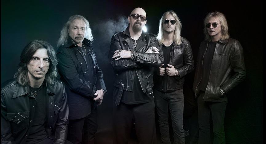 Όλες οι λεπτομέρεις για το νέο άλμπουμ των Judas Priest και το βίντεο για το φανταστικό Lightning Strike - Roxx.gr