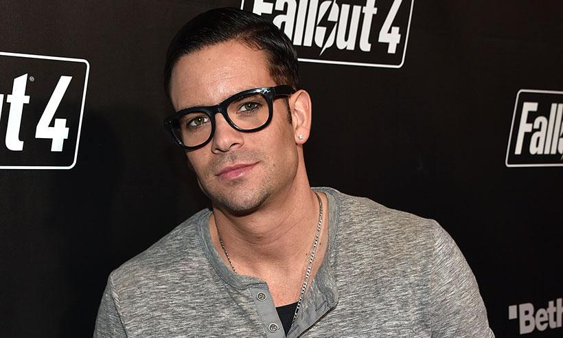 Αυτοκτόνησε ο πρωταγωνιστής του Glee που είχε καταδικαστεί για παιδική πορνογραφία - Roxx.gr