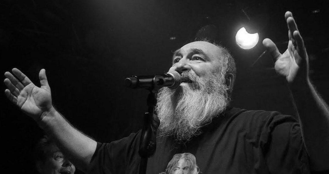 Αντίο Τζιμάκο: Έφυγε από τη ζωή ο Τζίμης Πανούσης - Roxx.gr