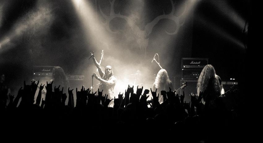 Τον Μάρτιο επιστρέφουν με νέο άλμπουμ οι Primordial – Ακούστε το πρώτο single - Roxx.gr