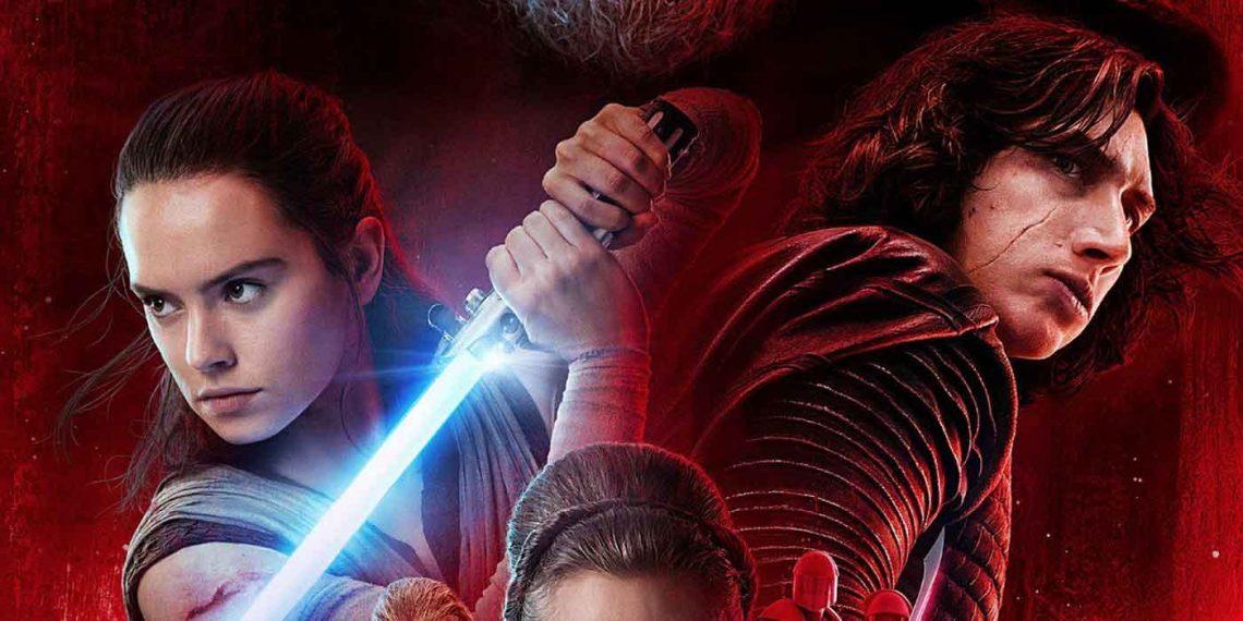 Παρά την αποκάλυψη ο σκηνοθέτης του Last Jedi αφήνει ανοιχτό το ενδεχόμενο ανατροπής - Roxx.gr
