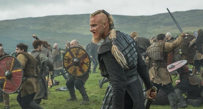Ανακοινώθηκε η επιστροφή του Vikings - Roxx.gr