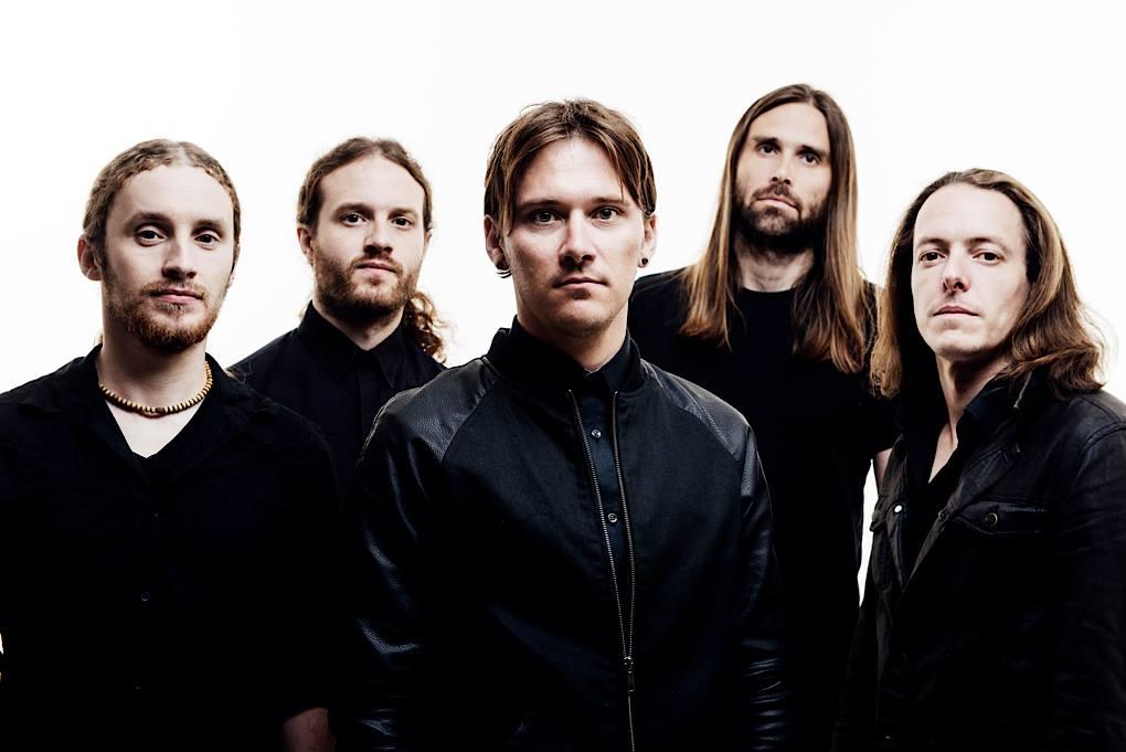 Τον Απρίλιο το νέο άλμπουμ των Tesseract – Ακούστε το πρώτο single - Roxx.gr