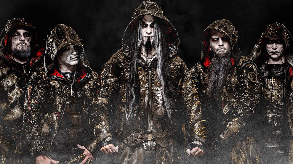 Αυτό είναι το πρώτο νέο τραγούδι των Dimmu Borgir μετά από 8 χρόνια! - Roxx.gr