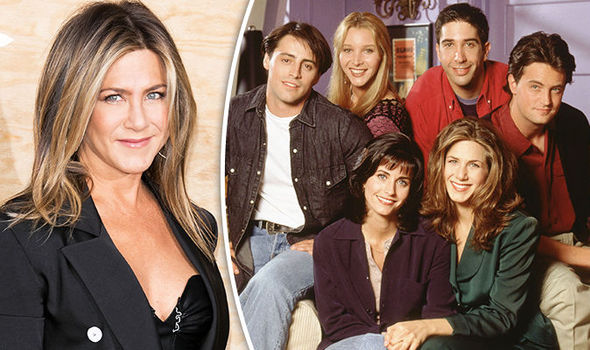 Η Τζένιφερ Άνιστον άφησε ανοιχτό το ενδεχόμενο για επιστροφή των Friends! - Roxx.gr