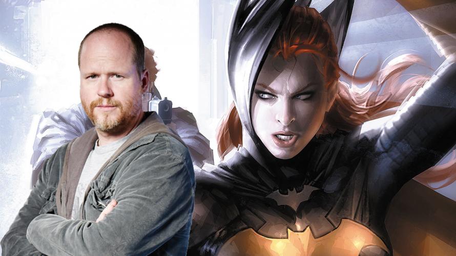 Κι άλλο πρόβλημα στη DC: Αποχώρησε από το Batgirl o Joss Whedon - Roxx.gr