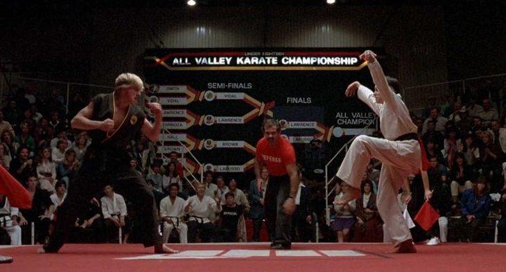 Ανατριχίλες: Οι πρωταγωνιστές του Karate Kid ξανά αντιμέτωποι στο Cobra Kai! - Roxx.gr