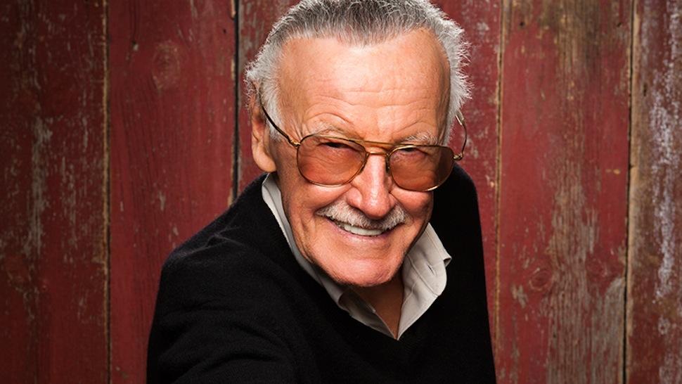 Βγήκε από το νοσοκομείο ο Stan Lee και όπως είπε είναι «μια χαρά» - Roxx.gr