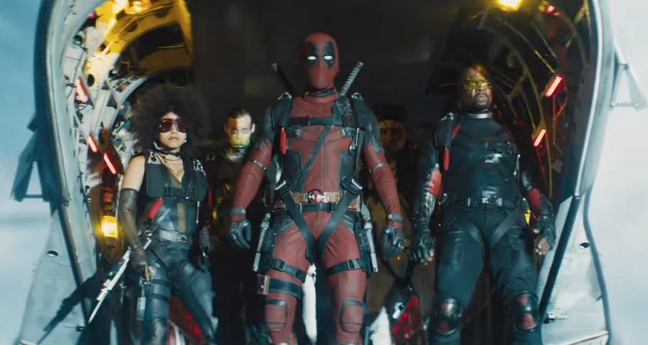Σταματήστε ο,τι κάνετε και δείτε το πρώτο trailer για το νέο Deadpool! - Roxx.gr