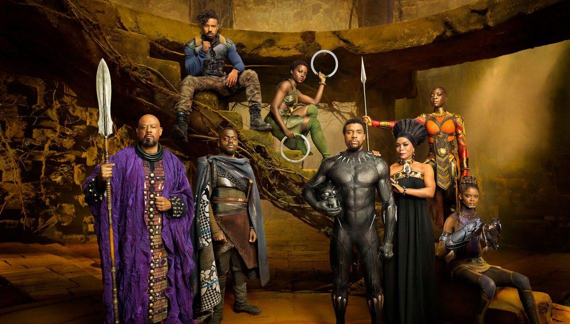 Εθνικισμός, ρατσισμός και ο Black Panther - Roxx.gr