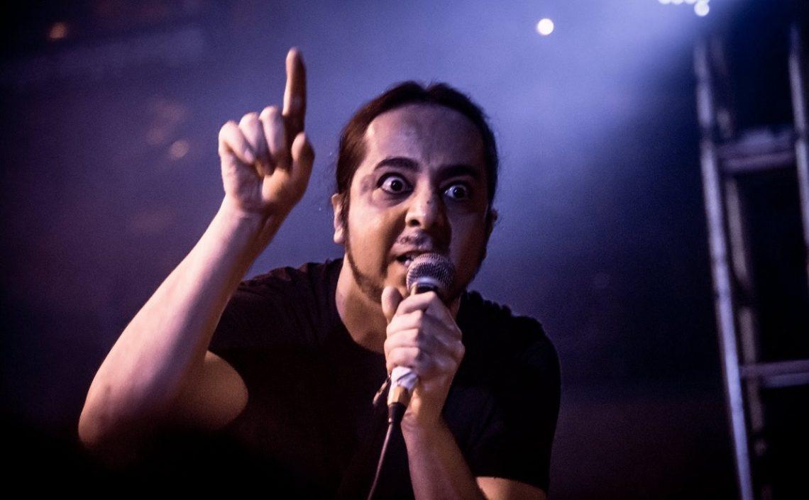 ΕΠΙΤΕΛΟΥΣ: O Daron Malakian βγάζει άλμπουμ με τους Scars on Broadway! - Roxx.gr