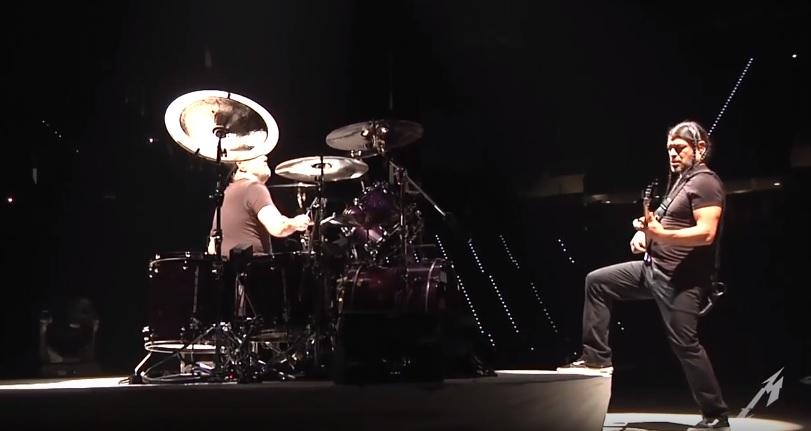 Οι Metallica έπαιξαν το Orion για να τιμήσουν τη μνήμη του Cliff Burton - Roxx.gr