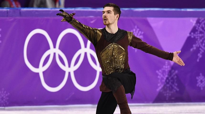 Έκανε πατινάζ στους Χειμερινούς Ολυμπιακούς με μουσική Game of Thrones και ντύσιμο Τζέιμι Λάνιστερ - Roxx.gr