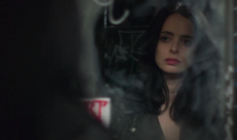 Σαρωτικό νέο trailer για τη 2η σεζόν της Jessica Jones - Roxx.gr