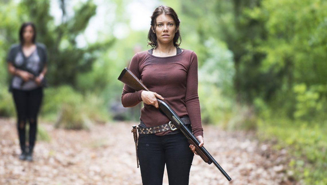 Οριστικό τέλος για τη Μάγκι στο Walking Dead; - Roxx.gr