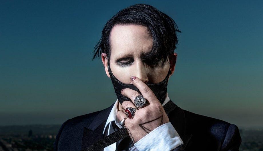 Την Τετάρτη η επιστροφή του Marilyn Manson με νέο single - Roxx.gr