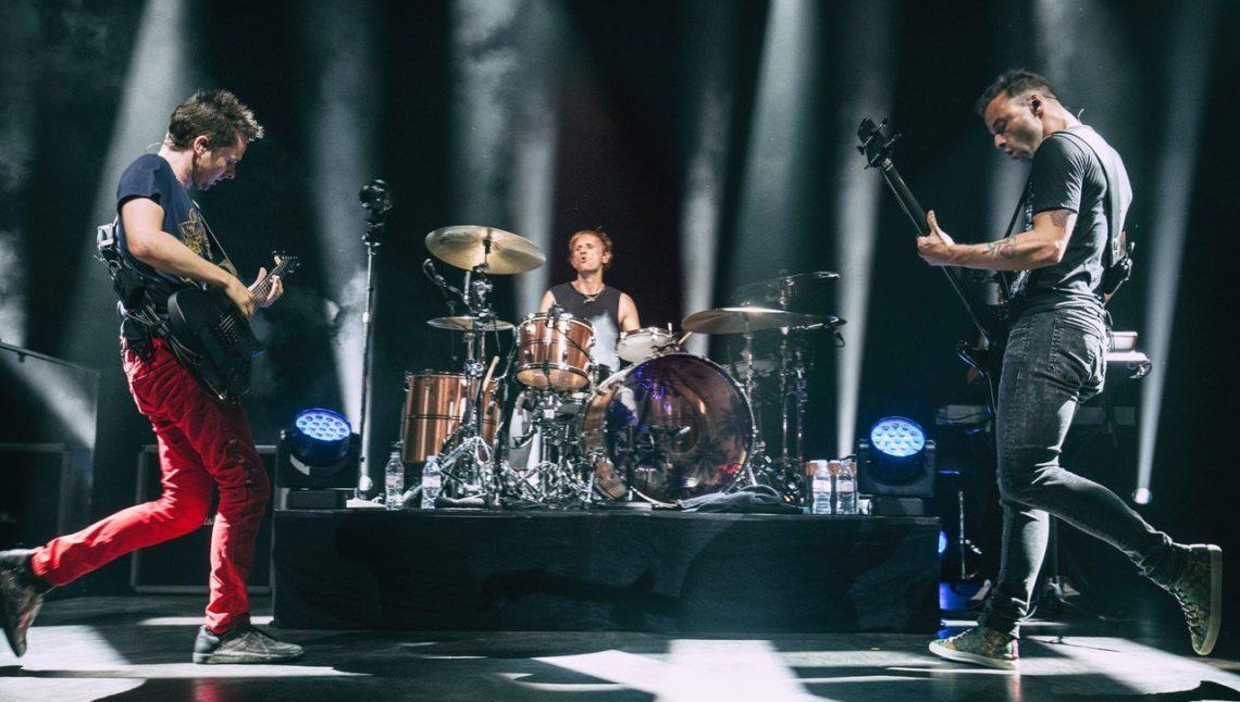 Δείτε ολόκληρη την By Request εμφάνιση των Muse στο Παρίσι με το απίστευτο setlist! - Roxx.gr