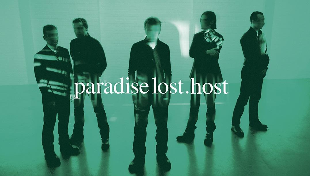 Ακούστε τη remastered εκδοχή του πιο αμφιλεγόμενου τραγουδιού στην ιστορία των Paradise Lost - Roxx.gr