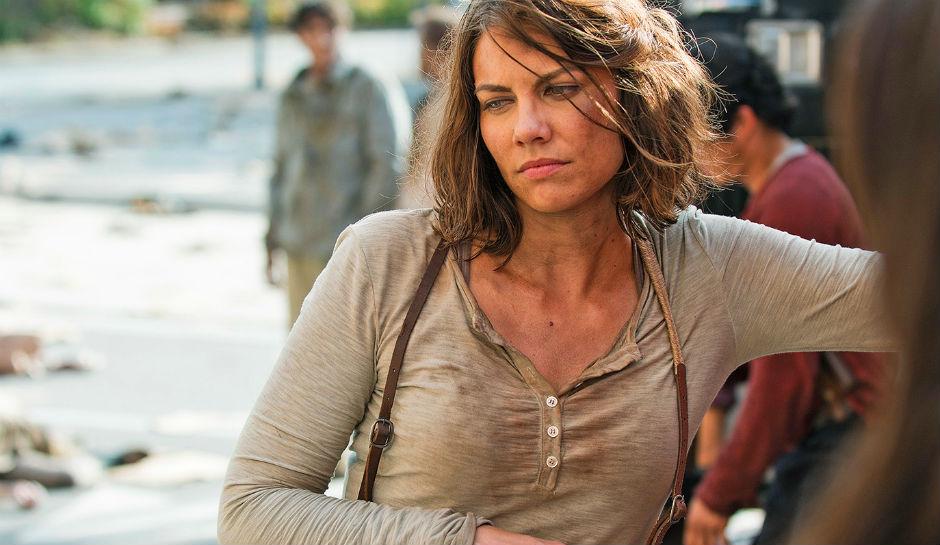 Το Walking Dead ανανεώθηκε ήδη για 11η σεζόν και η Μάγκι επιστρέφει στη σειρά! - Roxx.gr
