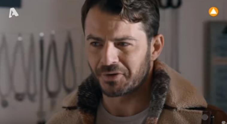 Ο Έλληνας Τομ Χάρντι; Ο Αγγελόπουλος του Survivor στην πρώτη του σκηνή ως… ηθοποιός - Roxx.gr