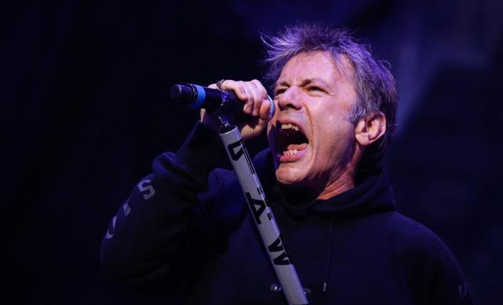 Οι Iron Maiden πρώτη φορά υποψήφιοι για είσοδο στο Rock and Roll Hall of Fame! - Roxx.gr