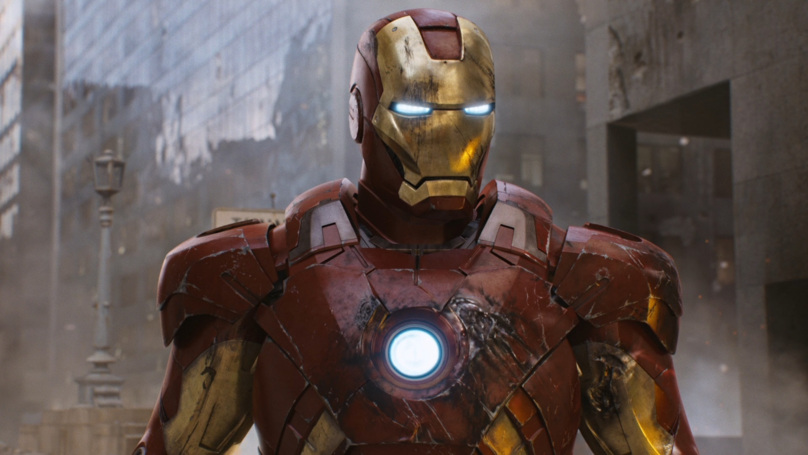 Αυτή είναι η εντυπωσιακή νέα στολή του Iron Man στο Infinity War των Avengers - Roxx.gr