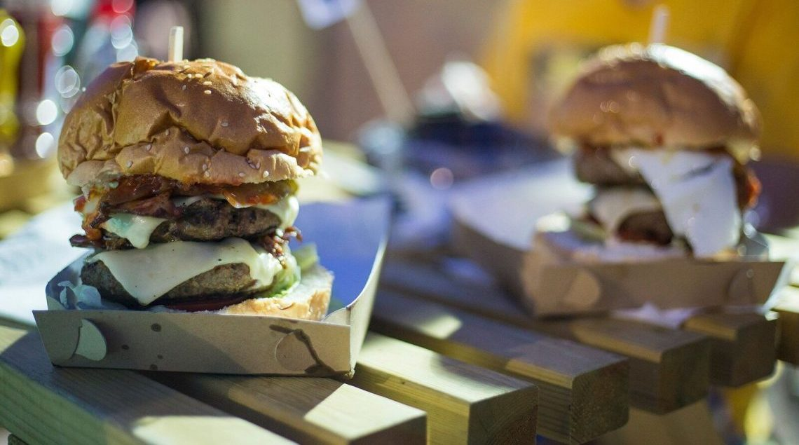 Αλλάζει χώρο το Burger Fest στη Θεσσαλονίκη - Roxx.gr